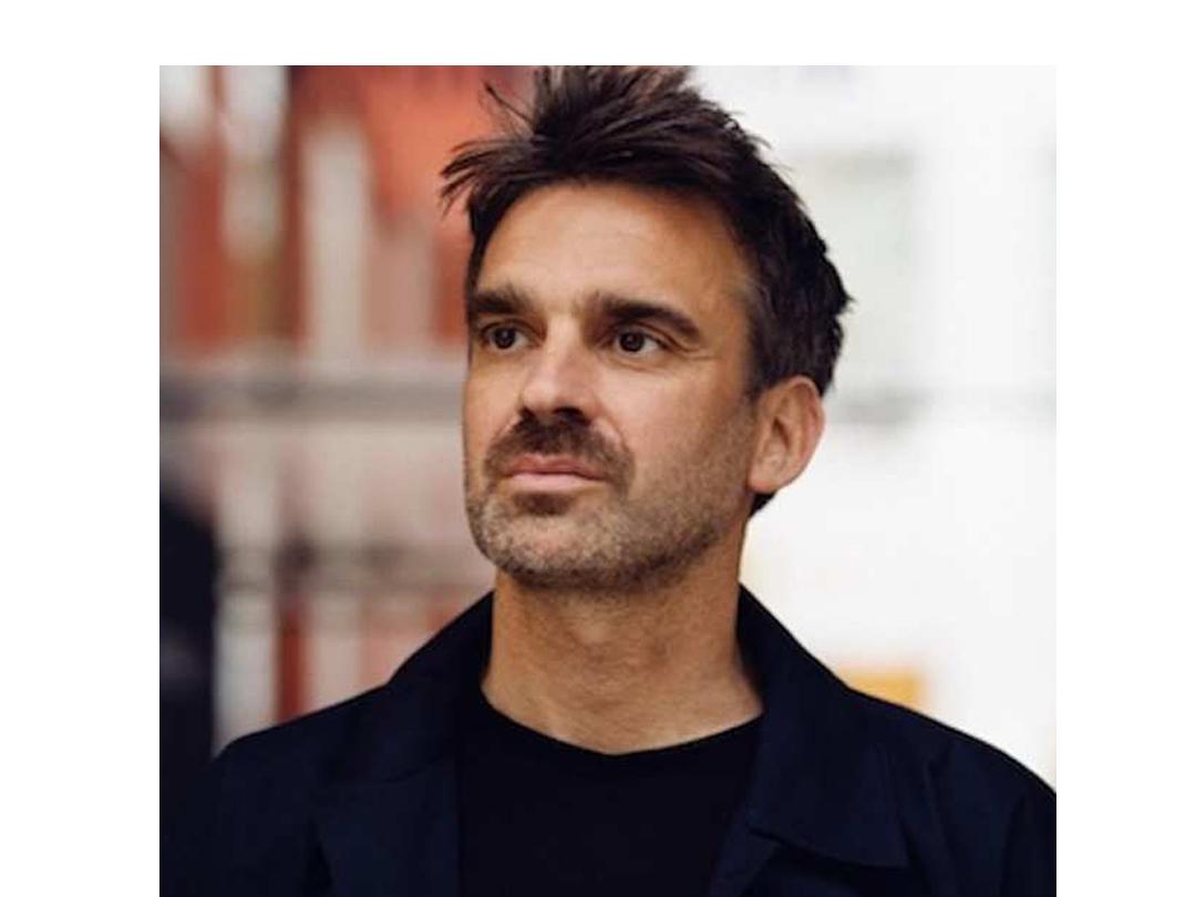 Dr. David Erritzoe
