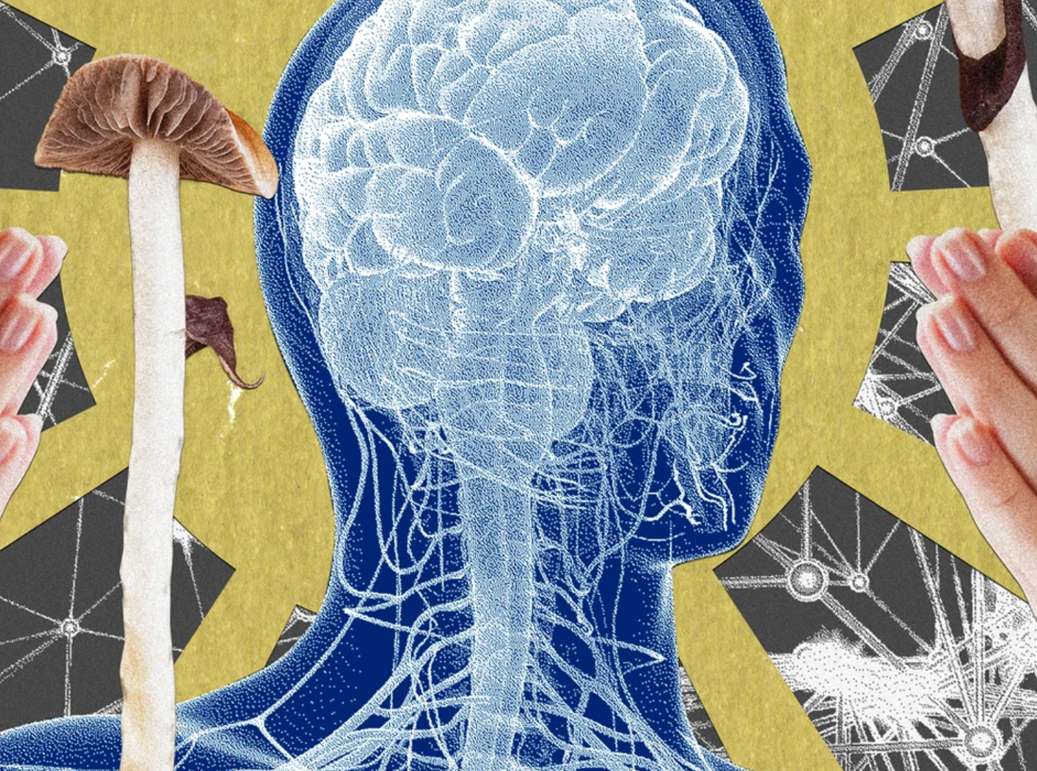 Psychedelic Therapy Needs to Confront the Mystical