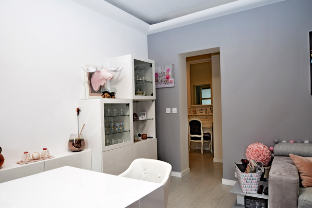 Appartement T3 Melesse