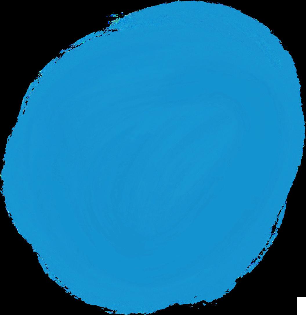 Farbklecks Hintergrund