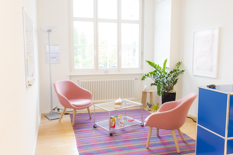 Klinik Im Hasel Lenzburg Therapieraum