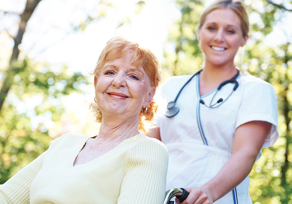 skilled nursing pinecrest Lufkin