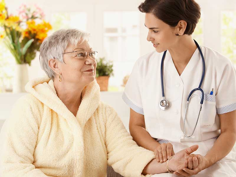 skilled nursing homes and care Lufkin