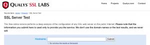 ssl certificate cecker