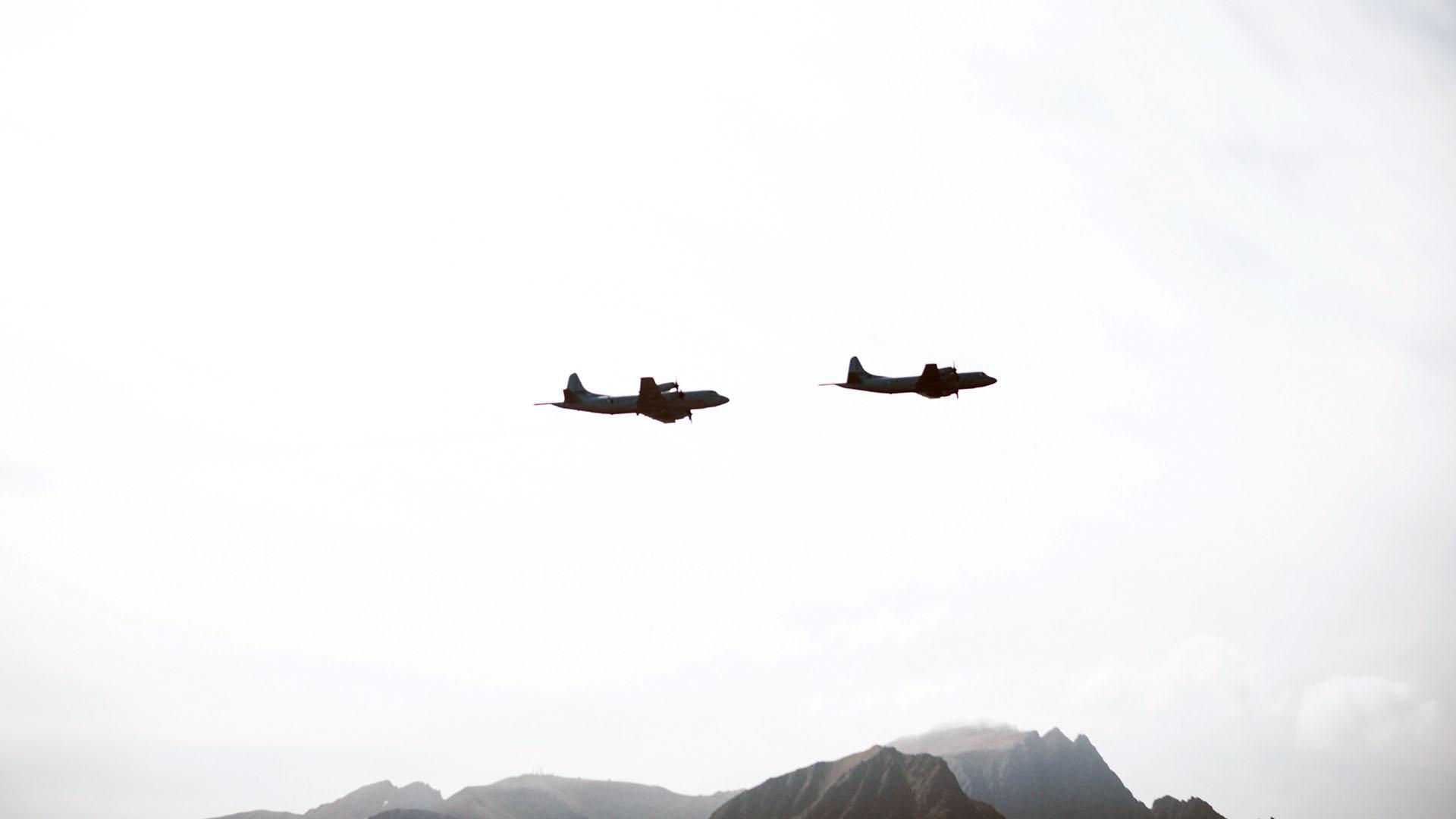Kampflybase Ørland