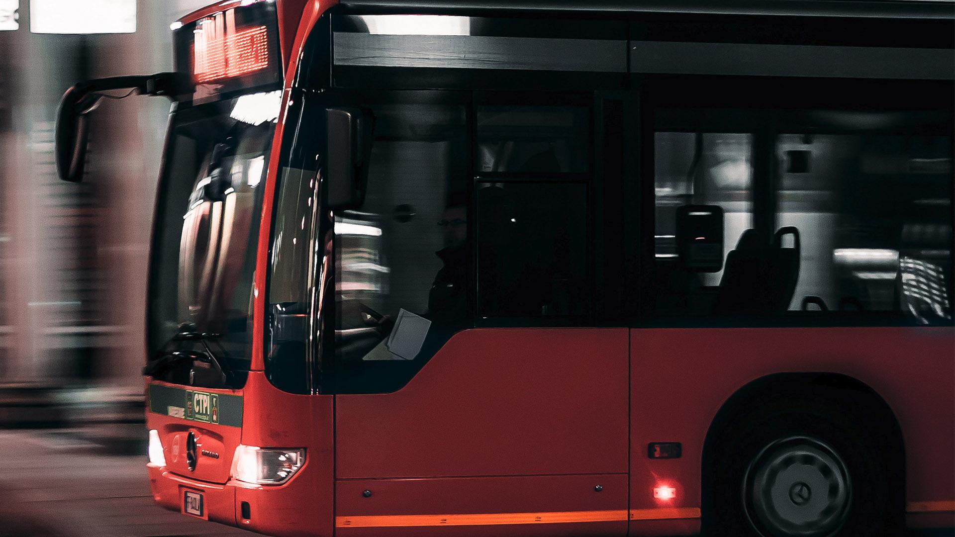 Strømforsyning elektrisk buss - Alnabru, Klemetsrud og Brubakkveien