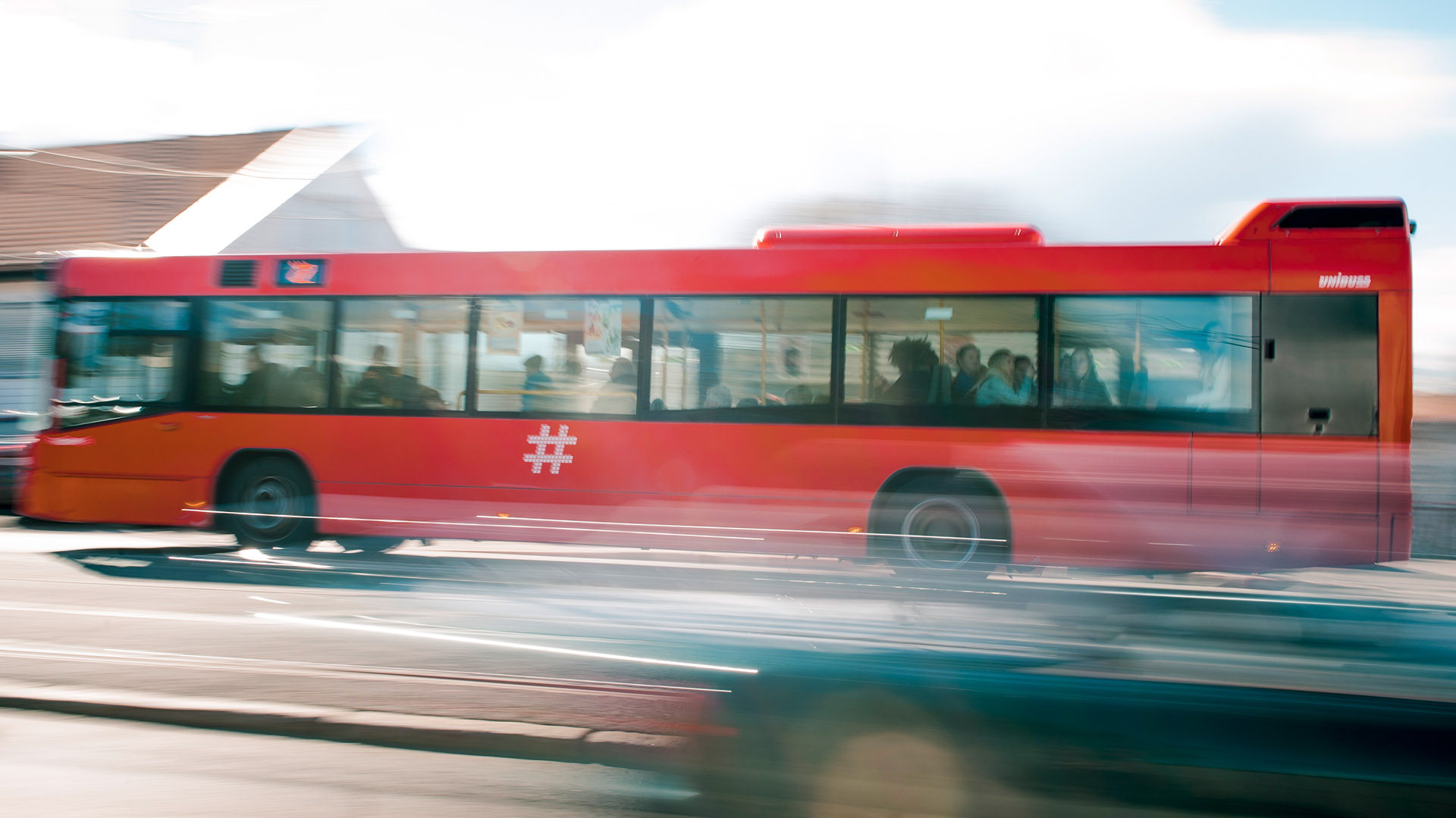 Ombygging bussanlegg - Bekkestua og Skui