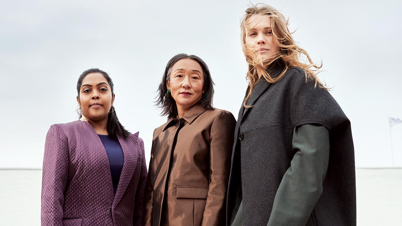 Kvinner og mangfold i 2021 – er det noe å snakke om da?