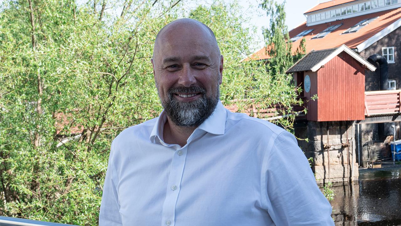 NRK har valgt Advansia og AFRY som leverandør for sikkerhetsrådgivning