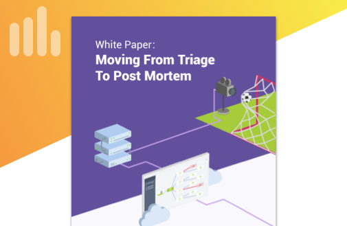 White Paper: Moving From Triage To Post Mortem