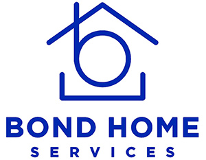 bond home services logo