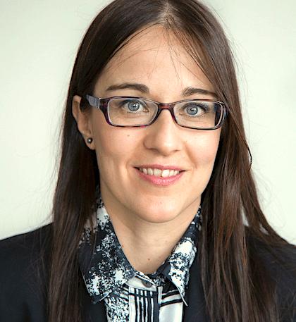 Claudia Stanziani