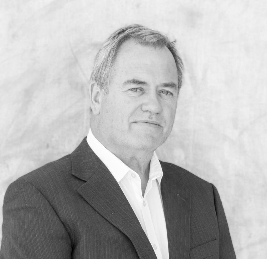 Capital Allowance Surveyor Andrew McLeod
