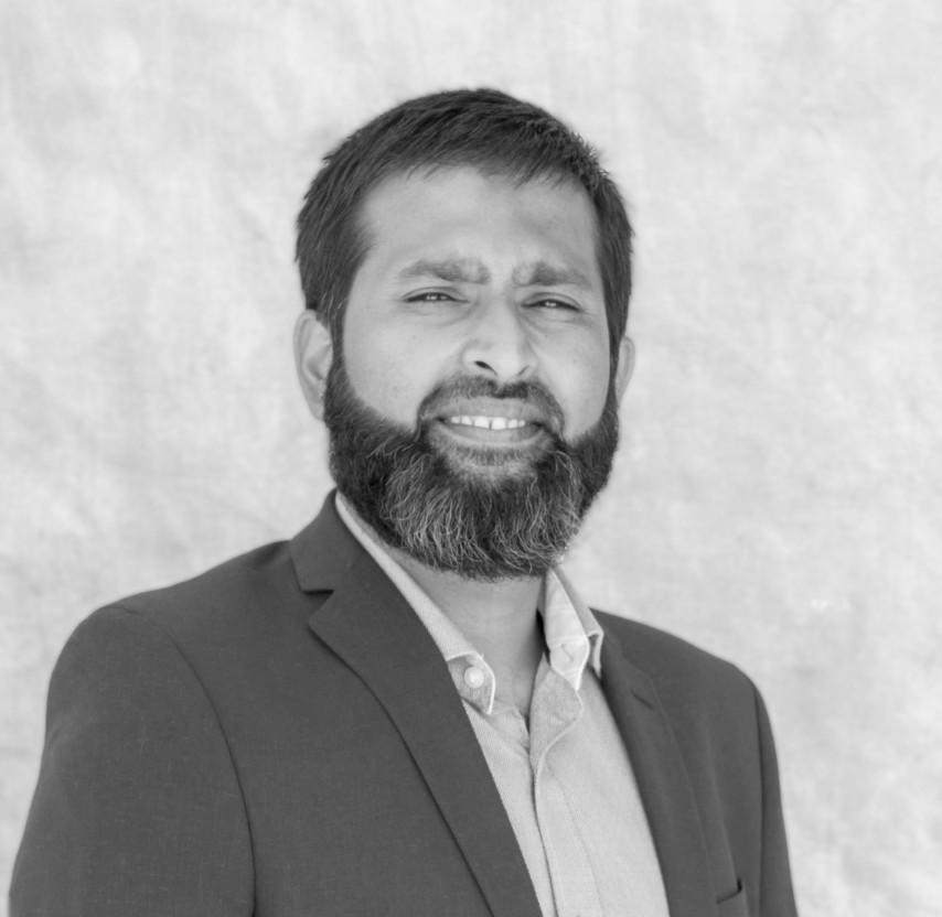 Capital Allowance expert Hasanul Karim