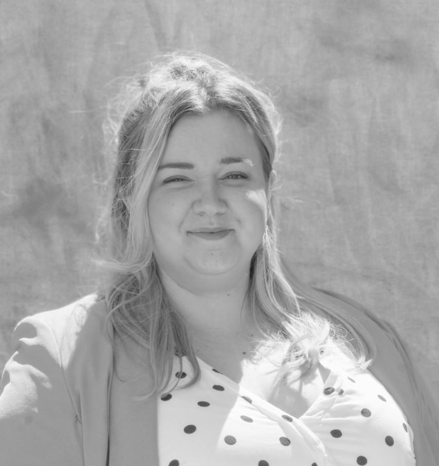 Tax team member Natalie Steel