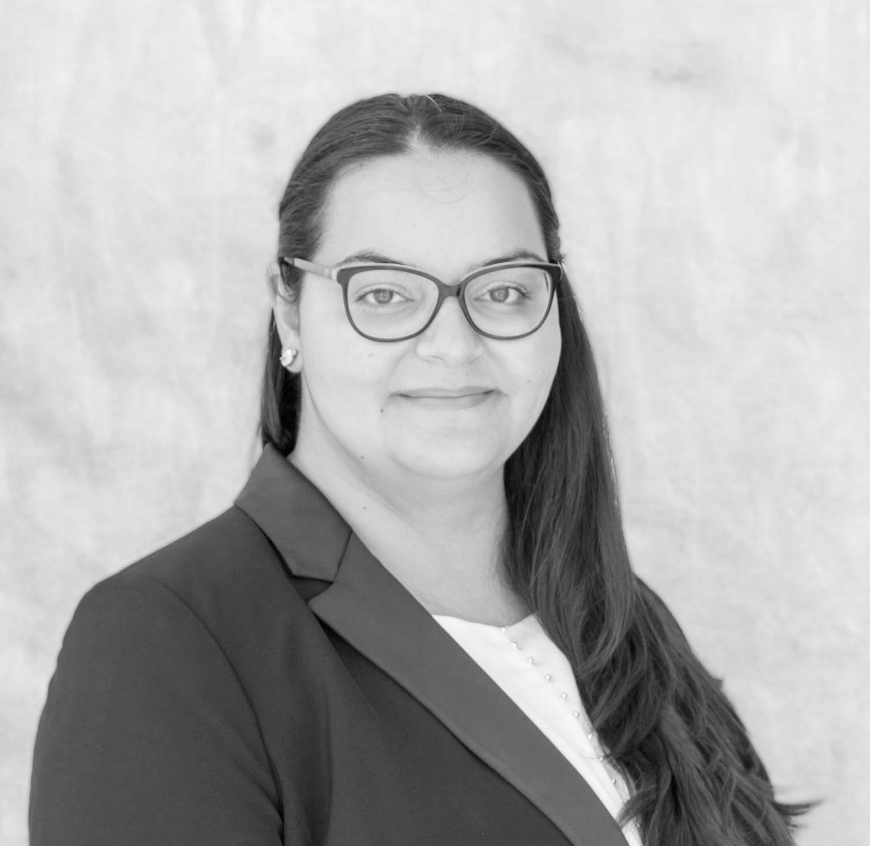 Tax team specialist Stef Daskalova