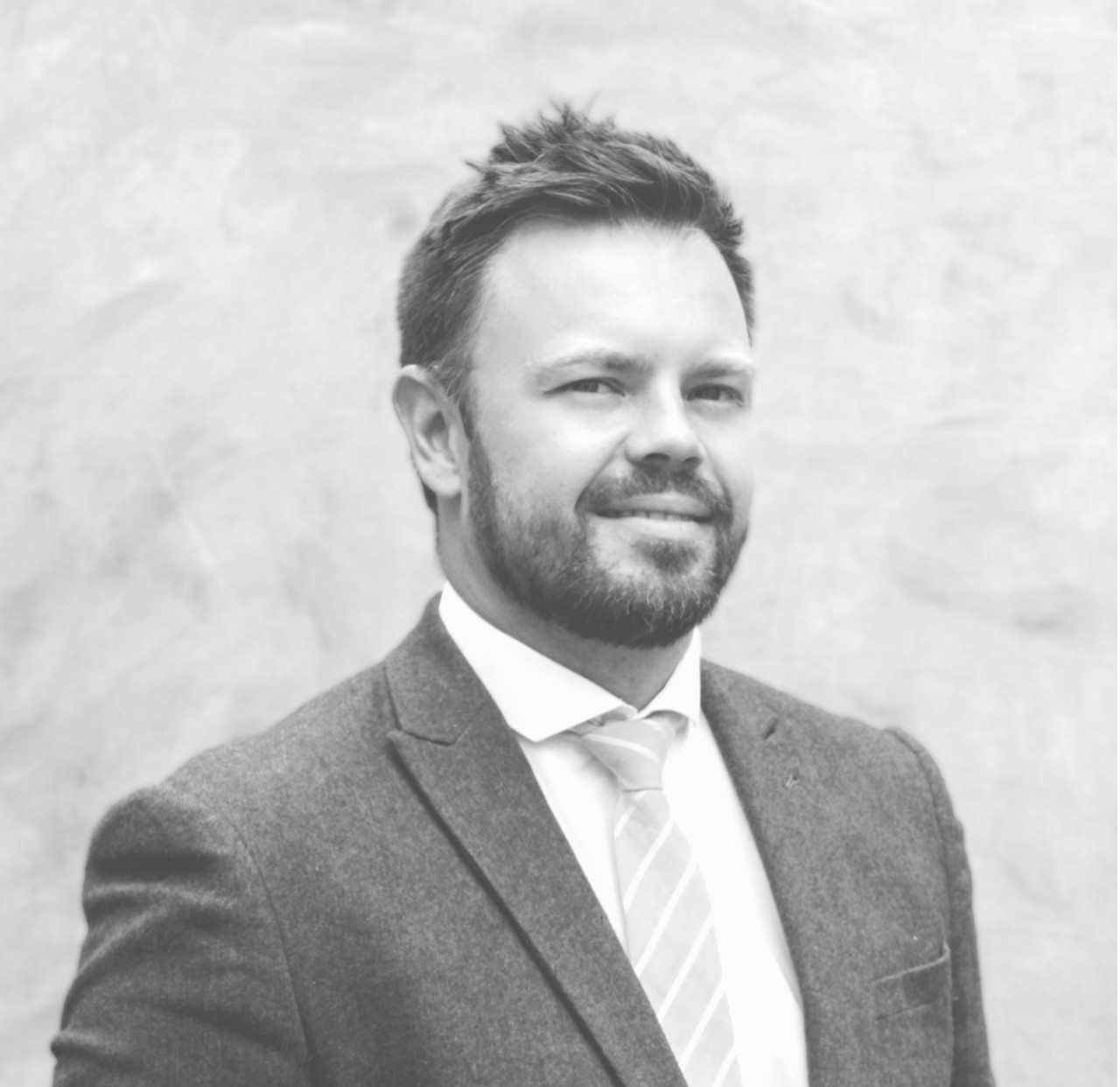 Marketing specialist Joshua Hunt