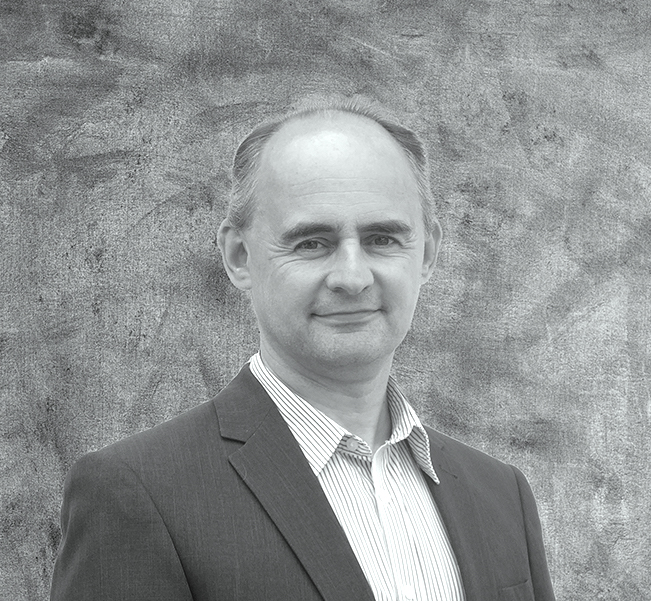 Capital Allowance Surveyor Bryan Hyde