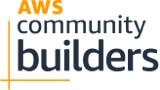Amazon AWS community builder certification
