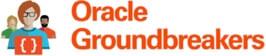 Oracle Groundbreakers certification