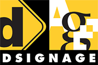 Dsignage Logo