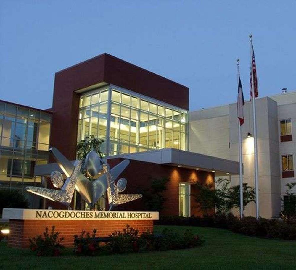 Nacogdoches Memorial Hospital