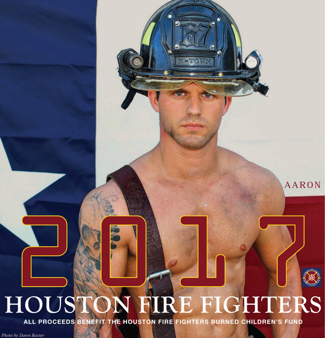 Houston Fire Fighters Burned Children's Fund
