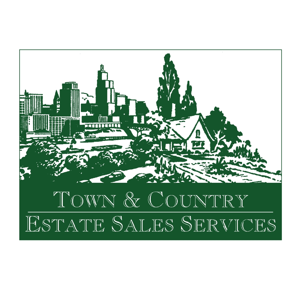 Town & Country Estate Sales Services