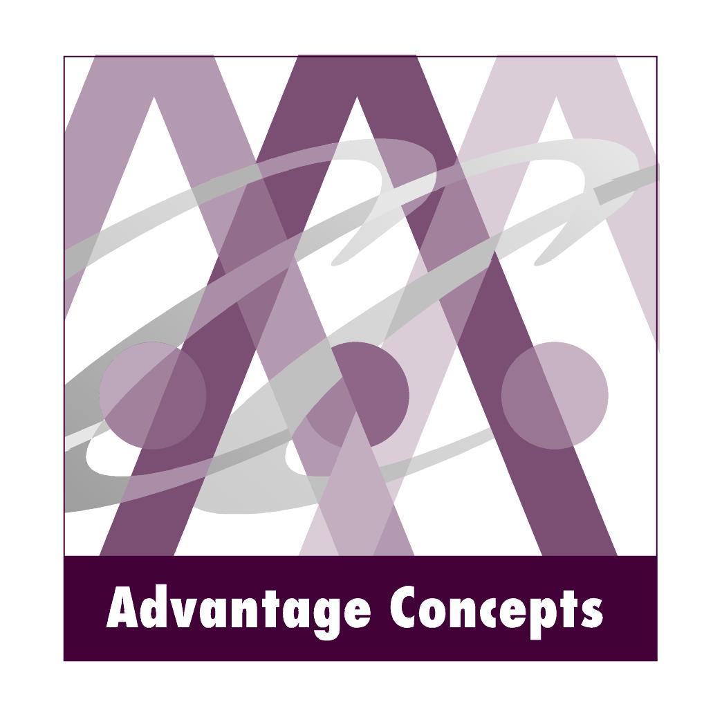 Advantage Concepts