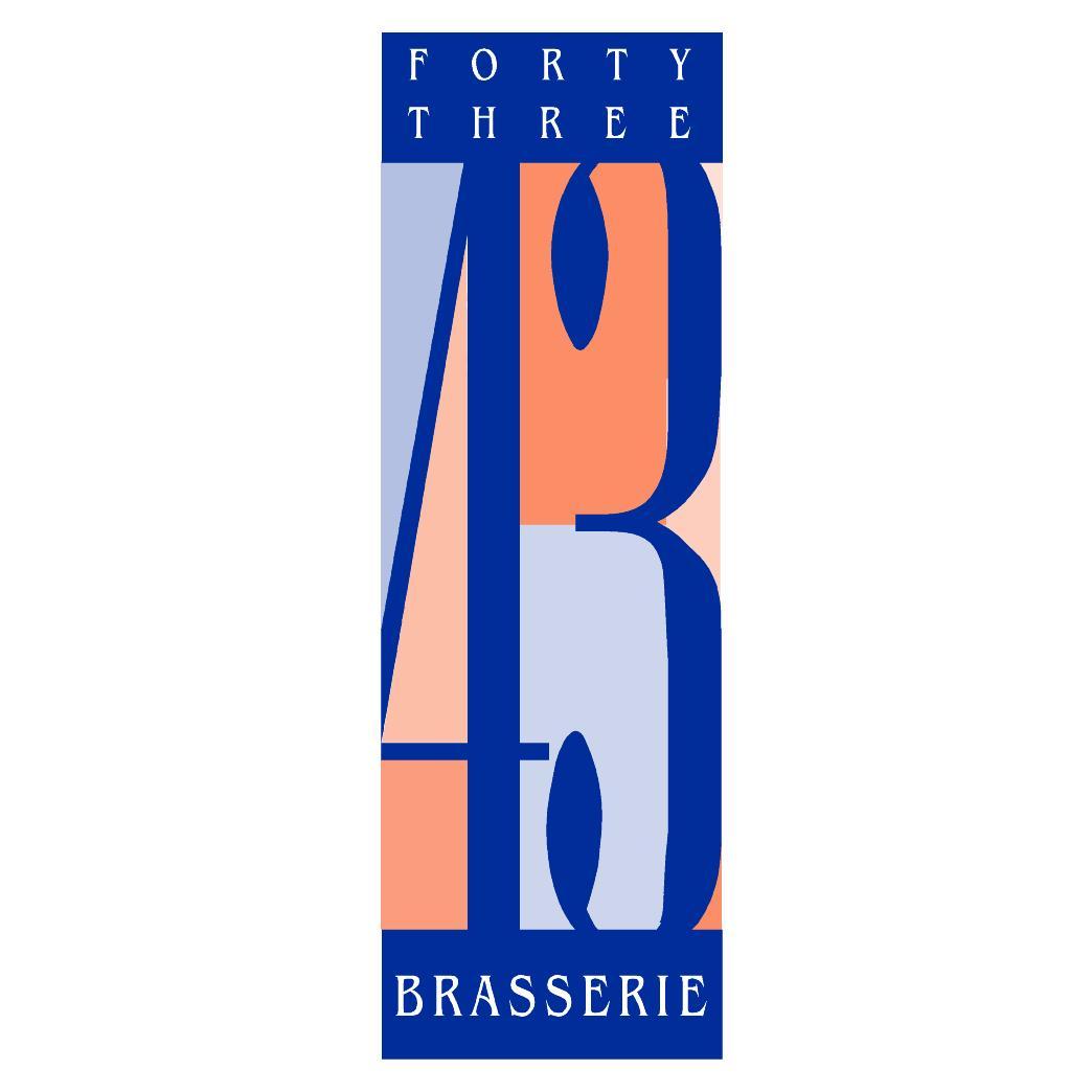 Forty Three Brasserie
