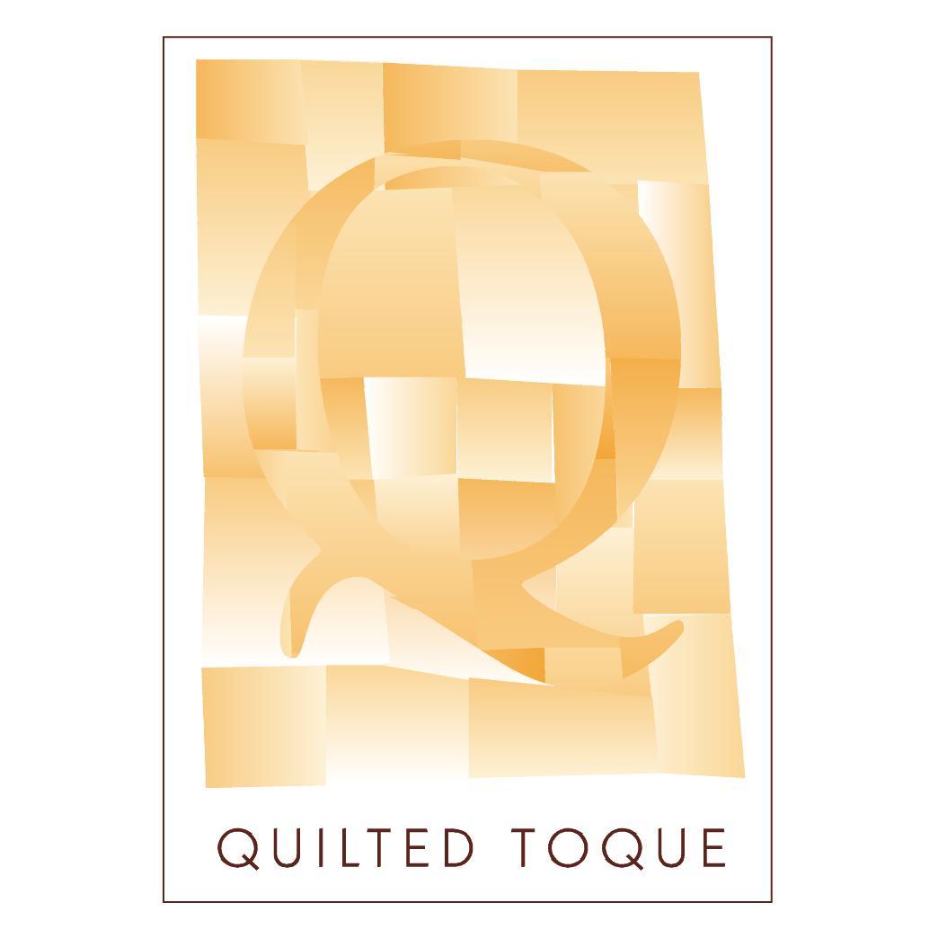 Quilted Toque