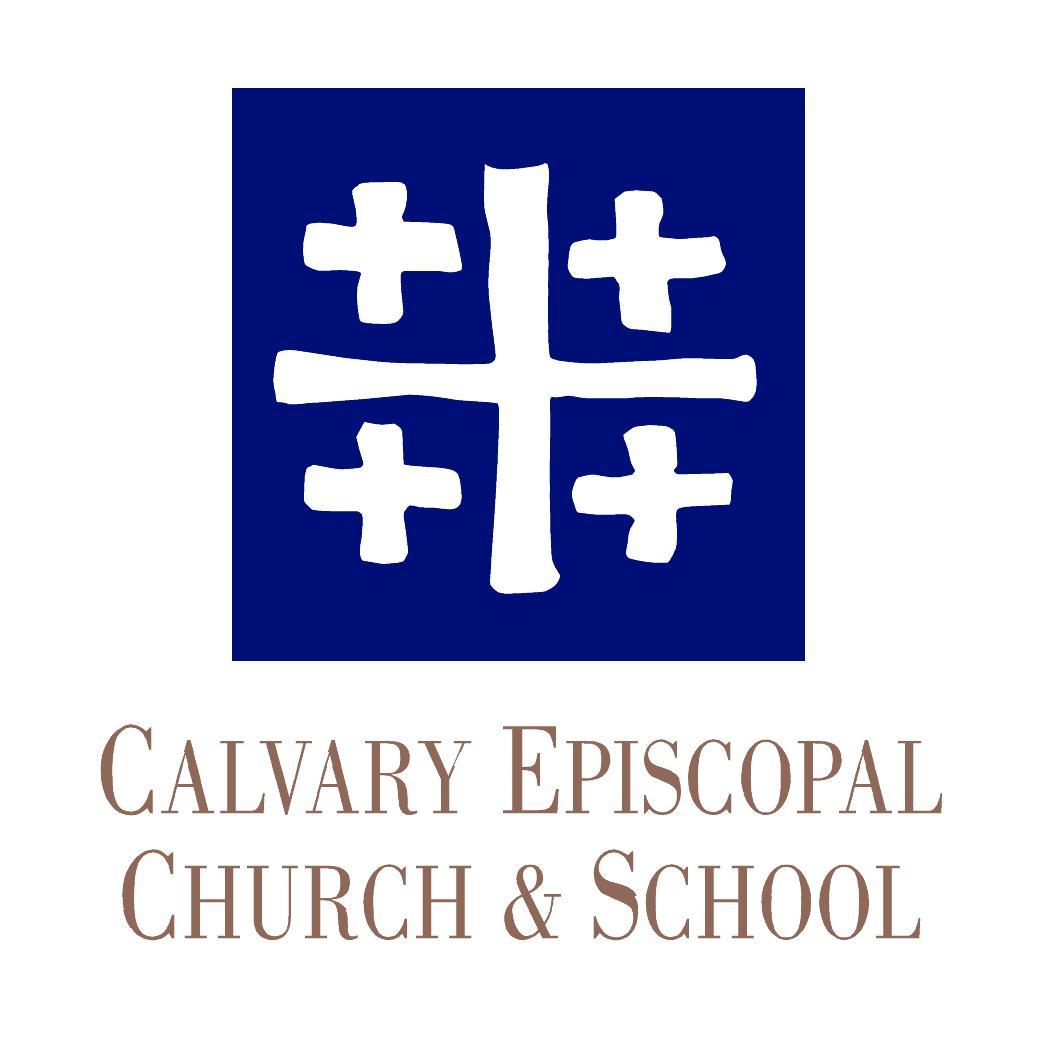 Calvary Episcopal Church & School