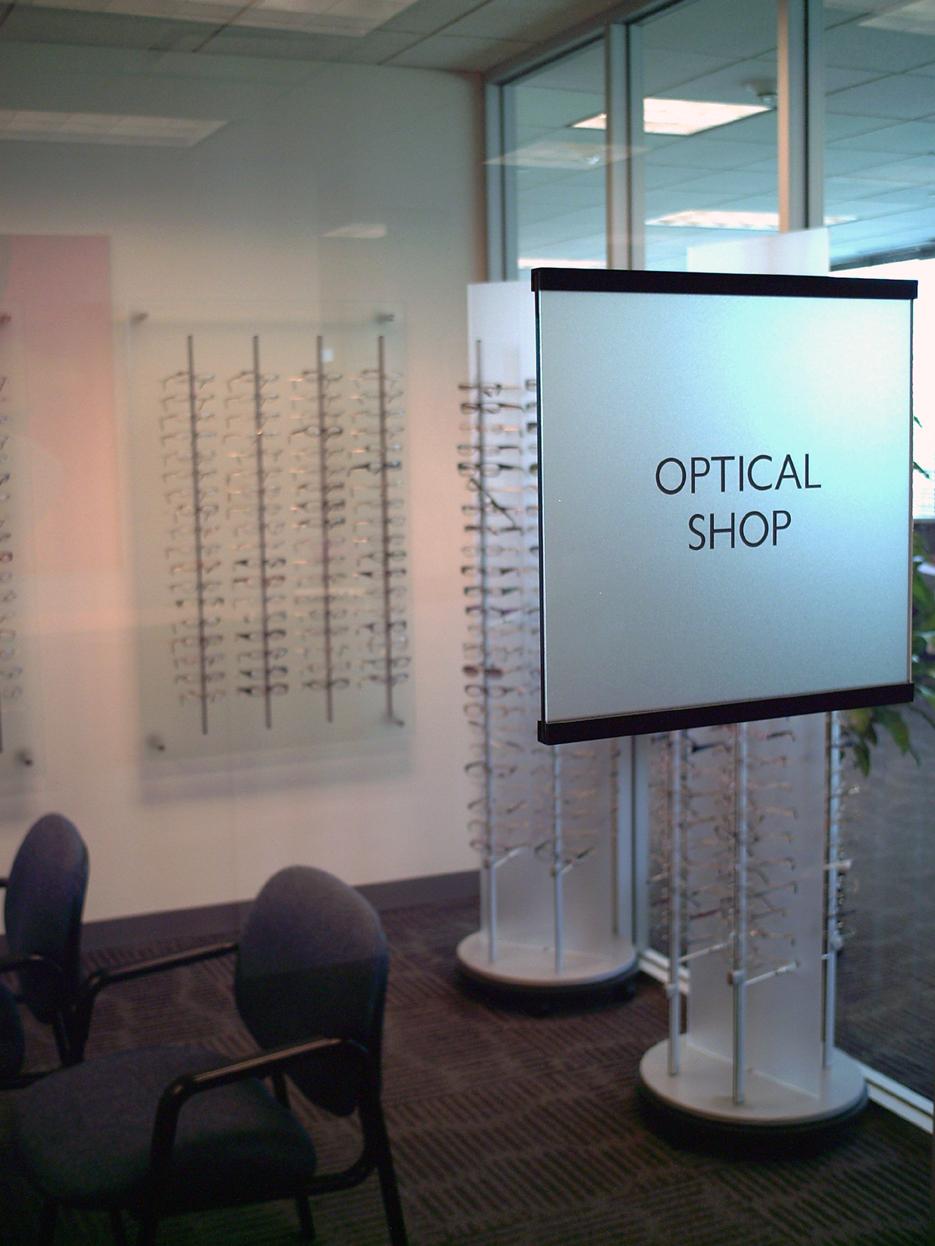 Robert Cizik Eye Clinic