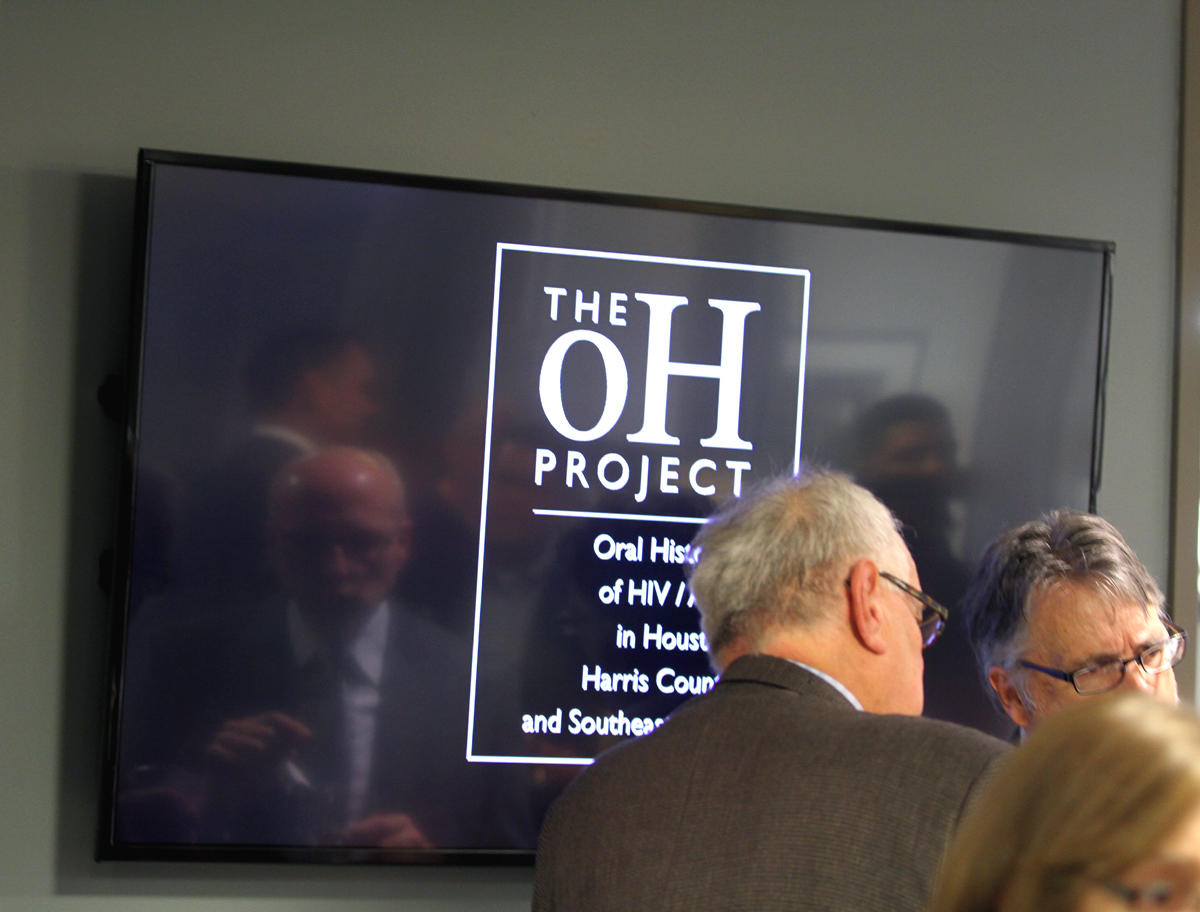 The oH Project