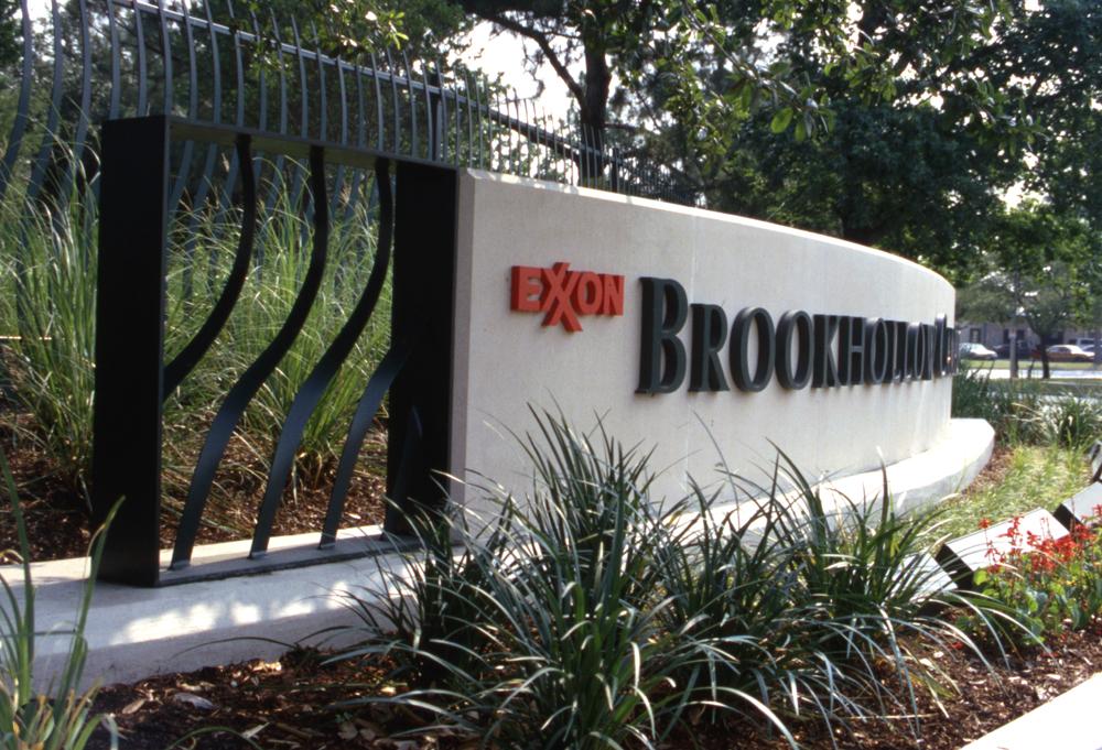 Exxon Brookhollow Campus