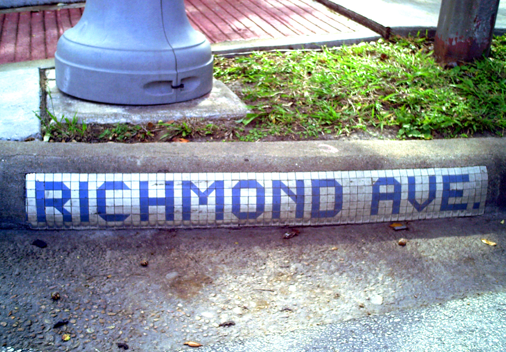 Richmond Avenue Coalition