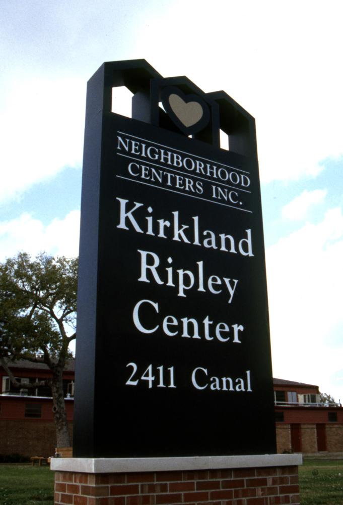 Neighborhood Centers