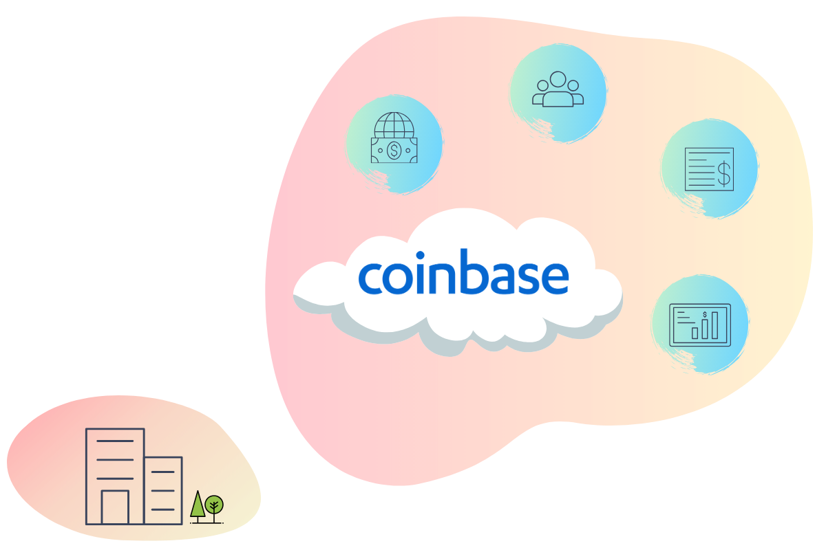 Coinbase Payments and Accounting