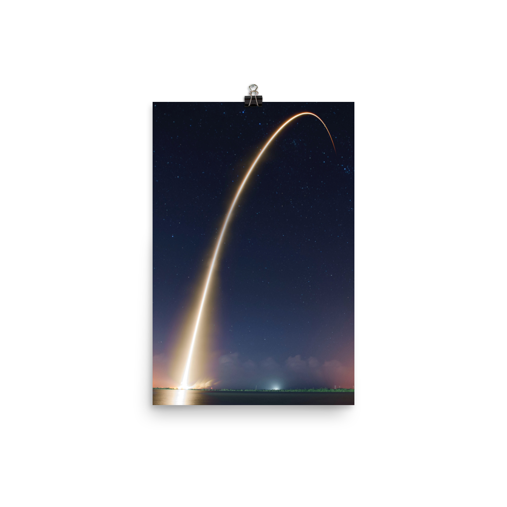 Cape Canaveral Launch
