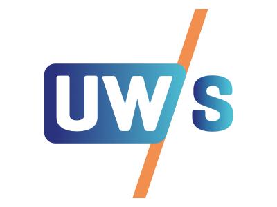 UW-S logo