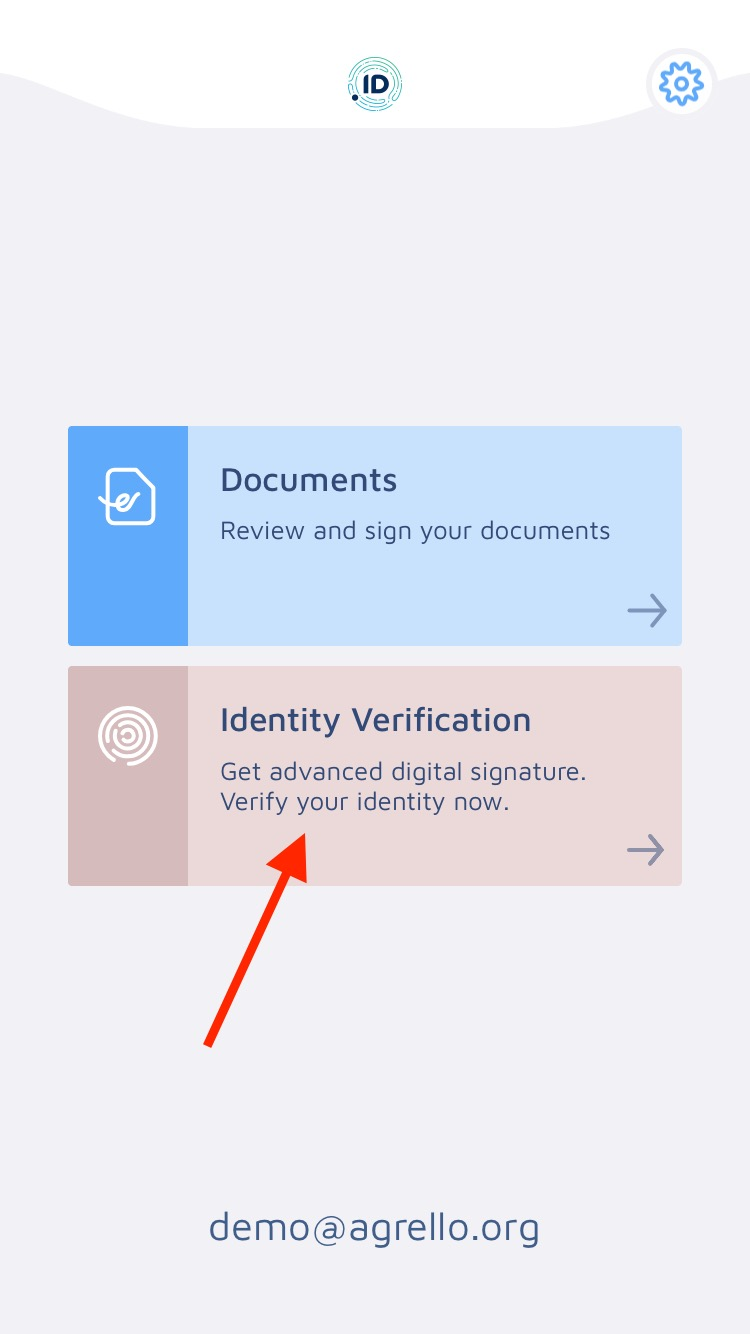 verifying digital identity