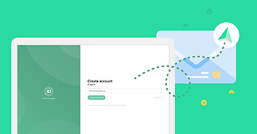 The .ID web app 3.1 makes signing easier