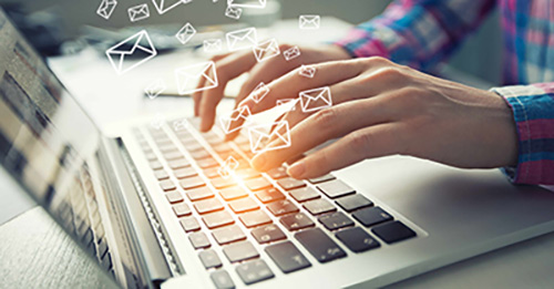 Should businesses stop using e-mail?