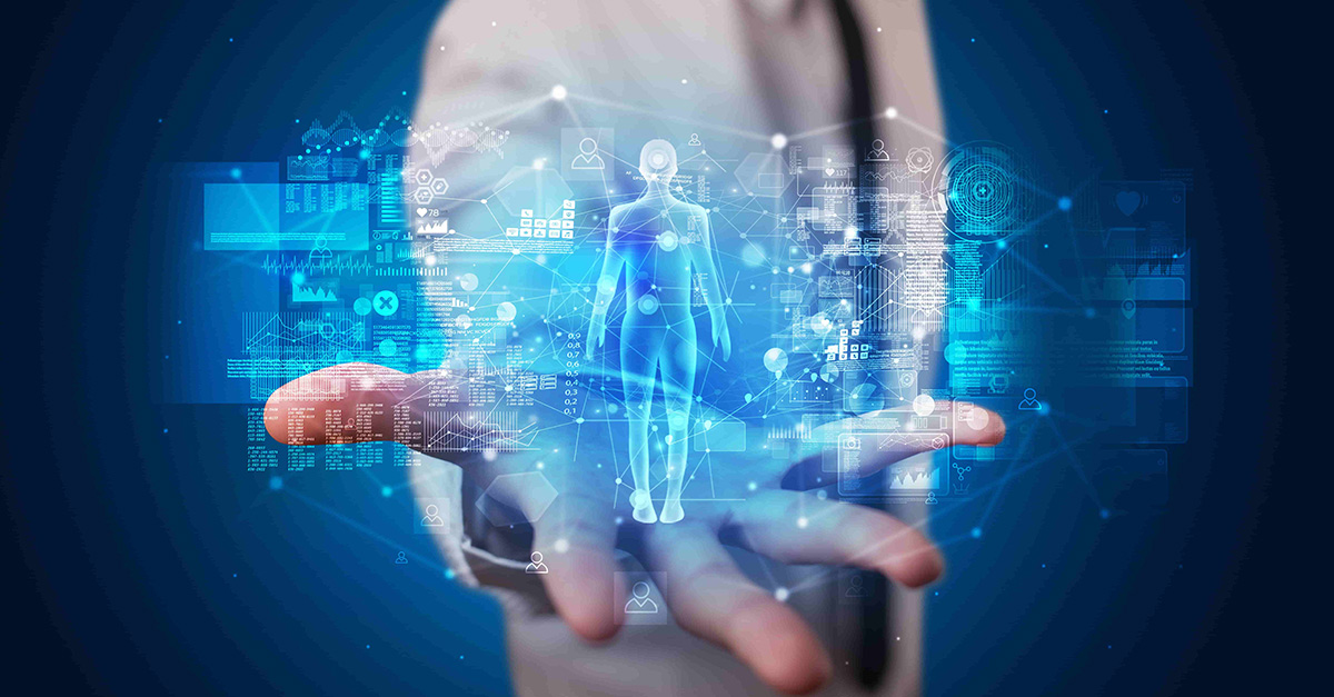 Understanding our digital existence: digital identity versus digital persona