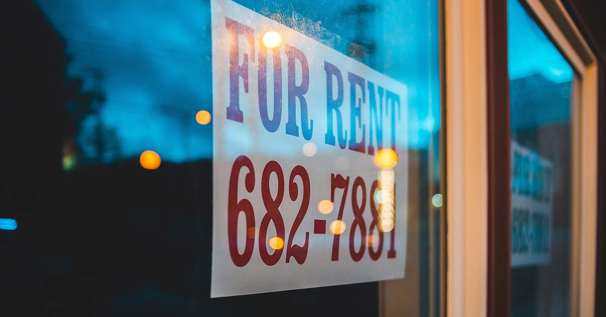 Identity-based electronic signatures for your rental agreements