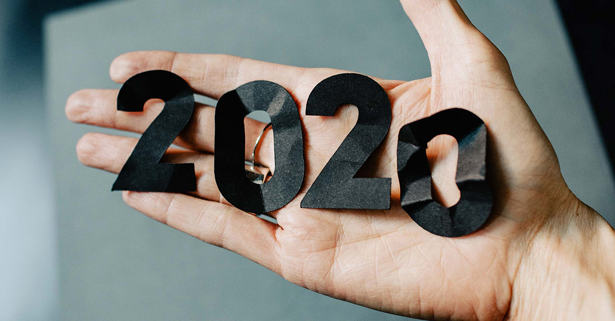 Overview of 2020