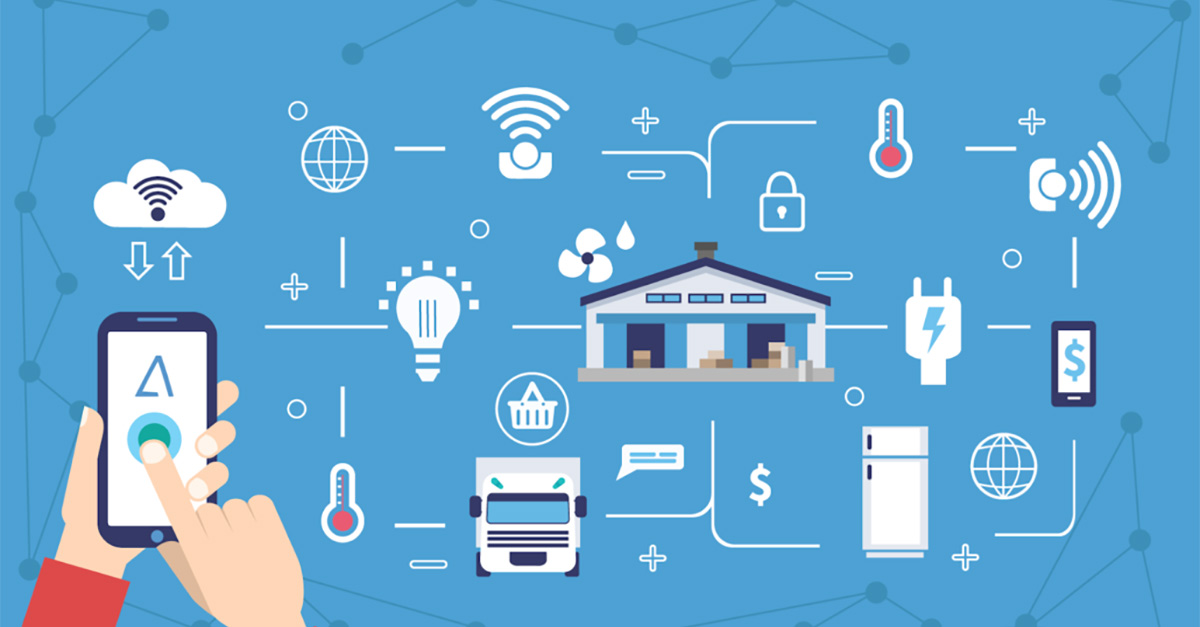 Agrello Deploys Smart Contracts for Transparent Billing in Temp-Sense's IoT-based Cold Chain Solution