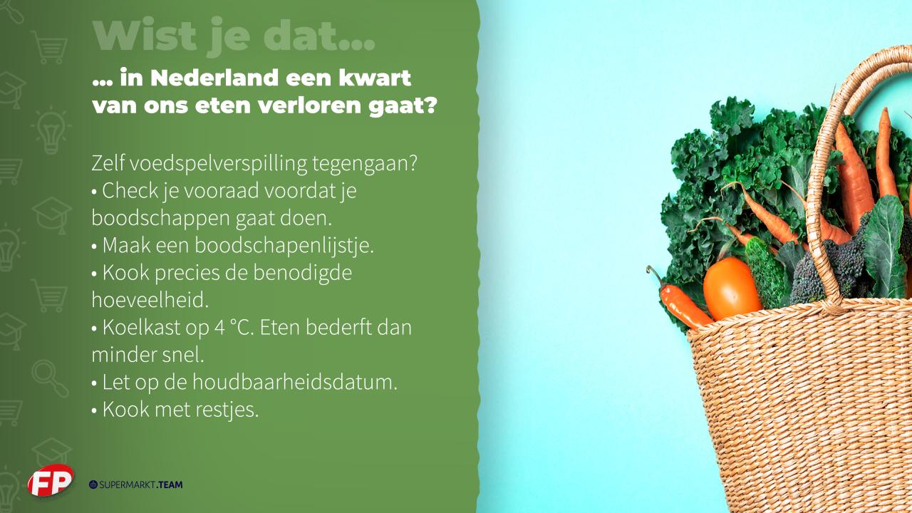 Samenwerking UW-S en Supermarkt.team