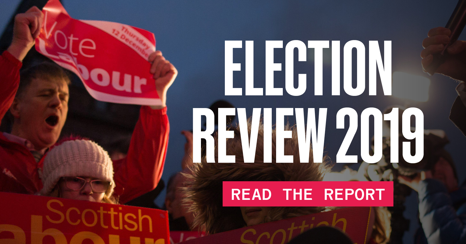 Election Review 2019
