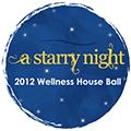 Wellness House Black Tie Ball 2012